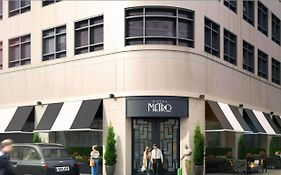 Hotel Metro Milwaukee