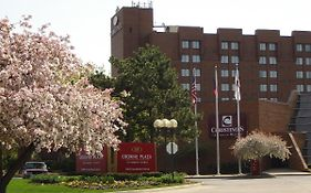 Crowne Plaza Columbus North - Worthington, An Ihg Hotel  United States