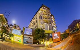 Doubletree Cape Town 4*