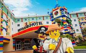 Legoland Resort in Florida