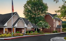 Marriott Residence Inn Norcross Ga