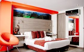 Isa Victory Hotel Boutique Armenia