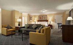 Doubletree by Hilton Salt Lake City Airport Hotel