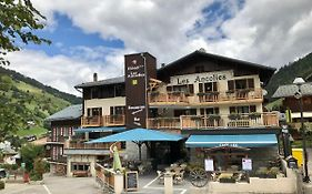 Hotel Les Ancolies Areches