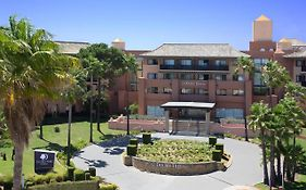 Islantilla Golf Resort Hotel