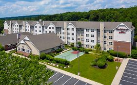 Residence Inn Marriott Wayne Nj