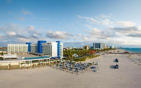 Clearwater Hilton Beach Resort