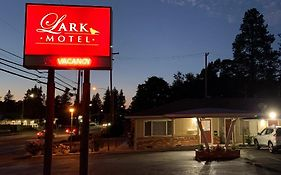 Lark Motel Willits Ca