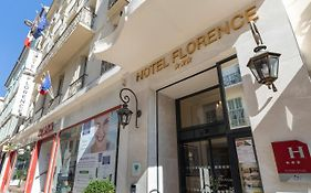 Hotel le Florence Nice