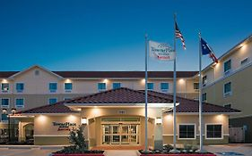 Towneplace Suites By Marriott Seguin photos Exterior