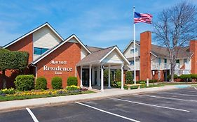 Residence Inn Spartanburg Sc
