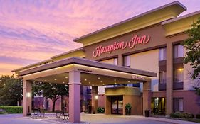 Hampton Inn Eau Claire photos Exterior