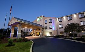 Holiday Inn Express Plymouth In
