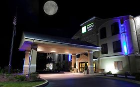 Holiday Inn Plymouth In