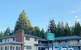 Townhouse Motel Weed Ca