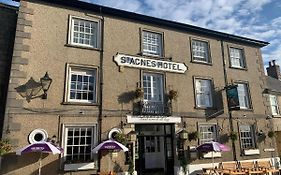 St Agnes Hotel st Agnes Cornwall