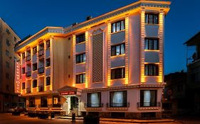 Levent Hotel