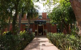 Hotel Boutique Casa San Angel (Adults Only)