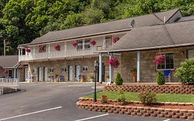 Budget Inn Watkins Glen photos Exterior
