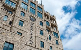 The Oread Hotel Lawrence Kansas