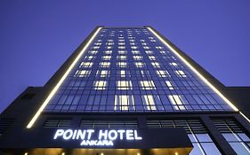Ankara Point Otel