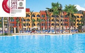 Playacalida Spa Hotel Almunecar Spain