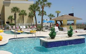 Best Western Ocean Sands Beach Resort North Myrtle Beach Sc