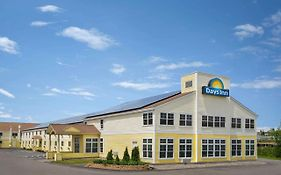 Days Inn Portland Maine