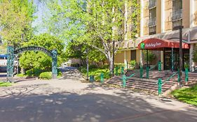 Holiday Inn Sacramento Downtown