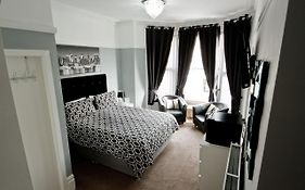 Rossall House Hotel Blackpool
