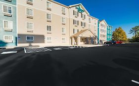 Woodspring Suites | North Charleston Airport I-526 photos Exterior