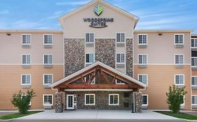 Woodspring Suites Chattanooga Tennessee