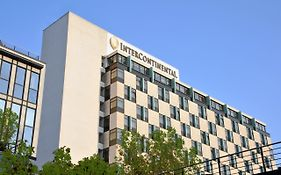 Intercontinental Berlin Hotels