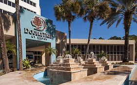 Doubletree Hotel in Jacksonville Florida