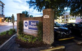 Best Western Historic Savannah Ga