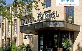 Hotel Engel in Hamburg