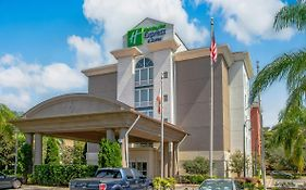 Holiday Inn Express Hotel And Suites Orlando