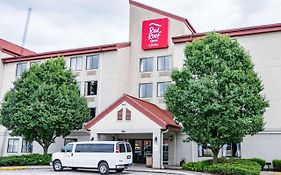 Red Roof Inn & Suites Indianapolis Airport Indianapolis, In