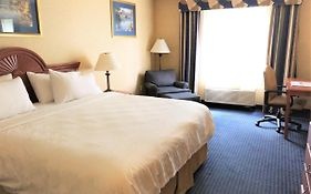 Holiday Inn Express Syracuse ny Airport