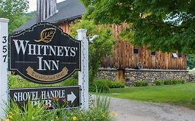 Whitney's Inn Jackson Nh
