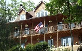 Long Mountain Lodge Dahlonega