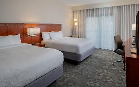 Marriott Courtyard Nashville Airport