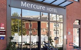 Mercure Arras