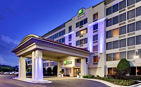 Holiday Inn Kennesaw Ga