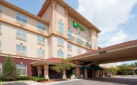 Madison Holiday Inn West