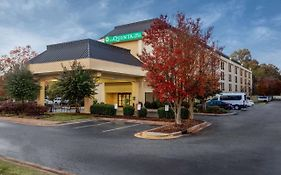 La Quinta Inn And Suites Charlotte