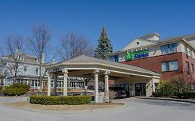 Holiday Inn Express South Burlington Vt
