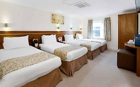 Bayswater Inn Hotel London
