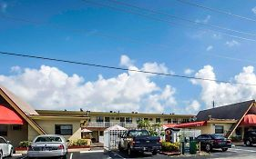 Econo Lodge Hollywood Fl