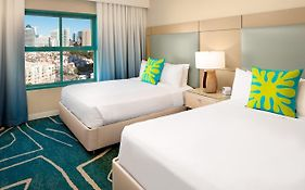 Embassy Suites San Diego Bay - Downtown 4*